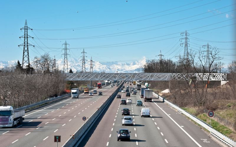 CSNO Footbridge